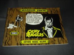 Warren Tufts N°5 Murietta N'est Pas Mort - Books, Magazines, Comics