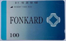 Bayan Tel Burger Connection 100 Pesos - Philippines