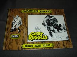 Warren Tufts N°4 Fusillé A L'aube - Books, Magazines, Comics
