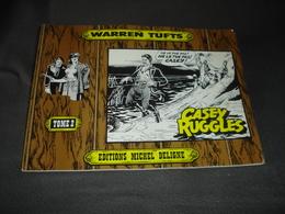 Warren Tufts N°2 Joaquin Murietta Le Hors La Loi - Books, Magazines, Comics