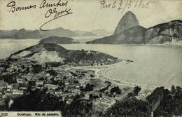 Brésil - RIO De JANEIRO - Botafogo - Rio De Janeiro