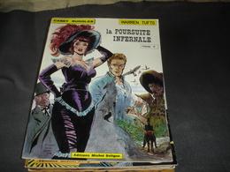 Warren Tufts N° 7 La Poursuite Infernale - Books, Magazines, Comics