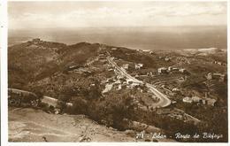 Liban Route De Bikfaya - Libano