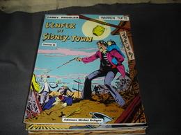 Warren Tufts N° 6 L'enfer De Sidney-town - Books, Magazines, Comics