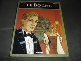 Le Broche N°4 Le Cheval Bleu - Books, Magazines, Comics