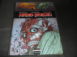 Hard Boiled N° 2 - Books, Magazines, Comics
