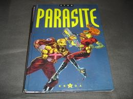 Stan  Parasite - Books, Magazines, Comics