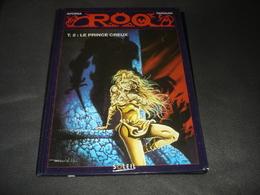 Roq N° 2 Le Prince Creux - Books, Magazines, Comics