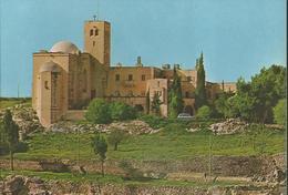 Jérusalem - St. Andrew's - Scots Memorial Church - Israel