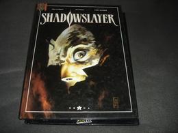 Shadowslayer - Books, Magazines, Comics