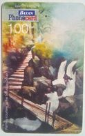 Bayan  Tel Stairs 100 Pesos - Philippines