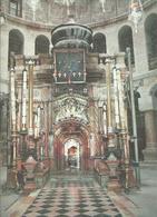 Jérusalem - Eglise Du Saint-Sépulcre - Israel