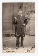 - CPA BLANGY-SUR-BRESLE (76) - Sonneur D'Huppy 1904 (superbe Gros Plan) - Edition C. L. - - Blangy-sur-Bresle