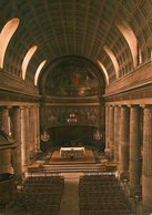 78 - VERSAILLES - Eglise Saint-Symphorien 1770. La Nef Et Le Chœur Vus De La Tribune - Versailles