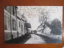 Villiers Sur Morin Montaigu .grande Rue - Sonstige Gemeinden