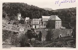 Haute-loire : LA CHARTREUSE-de-BONNEFOY : Sur La Route De Mezenc Au Gerbier ( Cpsm Photo Vérit. ) - Autres Communes