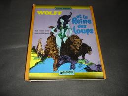 Wolff Et La Reine Des Loups - Books, Magazines, Comics