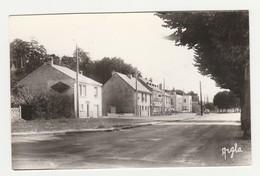 Fondettes.37.Indre Et Loire.La Guignière.Route Nationale. - Fondettes