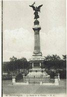 CPA - France - (59)  Nord - Dunkerque - La Statue De La Victoire - Dunkerque