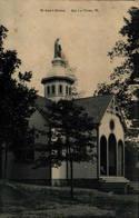 St-Anne's Shrine - Isle La Motte, Vermont - Etats-Unis