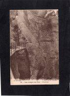 """80404    Francia,   Les   Gorges Du Fier, L"""" Interieur,  NV - Annecy"""