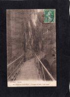 """80406    Francia,   Environs D""""Annecy,  Les   Gorges Du Fier, Les  Crues,  VG  1922 - Annecy"""