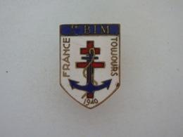 1° Bataillon D'Infanterie De Marine - 2277 - Army