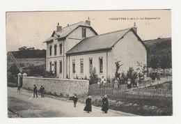 Fondettes.37.Indre Et Loire.Le Dispensaire.1910 - Fondettes