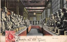 Chine . N° 50482 . Hong Kong . 500 Genij Temple - Chine (Hong Kong)
