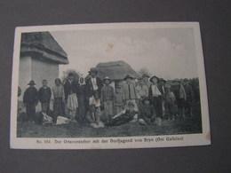 Bryn , Ost Galiizien ,,Feldpost 1916 - Ukraine