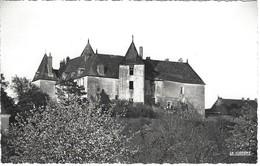 70 - Gy - Le Chateau - Autres Communes