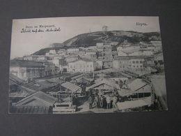 Kertsch , Nach Biebrich , 1908 - Russland