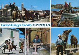 Cyprus - Cyprus
