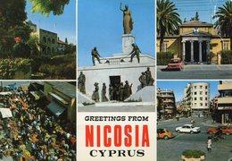 Cyprus - Nicosia - Cyprus