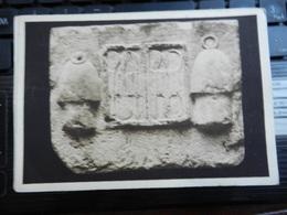 19400) MEDICINA MEDICI E MEDICINE NELLA ANTICA ROMA RILIEVO BUSTA CHIRURGICA FRA DUE VENTOSE - Salute