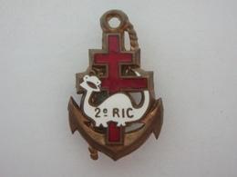 2°Régiment D'Infanterie Coloniale - 2503 - Army