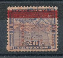 Panama N°81 (o) - Panama