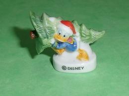 Fèves / Disney : Donald , Sapin  T32 - Disney