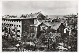 88Sv  Norvége Oslo Sta. Katarinahjemmet (N°2) - Norvège