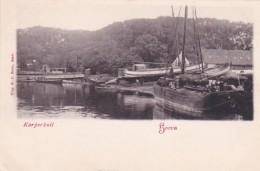 1854148Hoorn, Karperkuil (zie Achterkant) - Hoorn