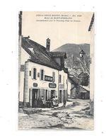 26 - LUS LA CROIX HAUTE : Hôtel Du Mont Ferrand, Recommandé Par Le Touring Club De France, - France