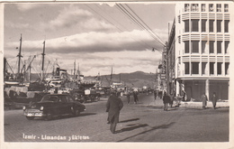Izmir, Smirne. Post Card  Fotografica - Turchia