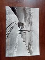 Tranvia A Cremagliera Mottarone M.1492.  1962 - Postkaarten