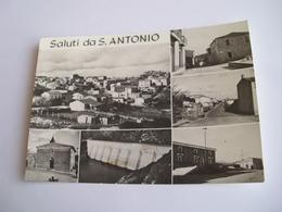 Sassari - Saluti Da S. Antonio - Sassari