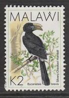 Malawi 1988 Birds 2 K Multicoloured SW 514 O Used - Malawi (1964-...)