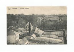 Linkebeek   La Vue De Scheeweg. - Linkebeek