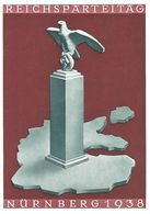 D - Nürnberg - Reichsparteitag - 1938 - Nürnberg
