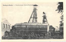 Wanfercée-Baulet NA7: Charbonnages Sainte-Elisabeth - Fleurus