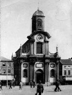 CHARLEROI - Eglise Saint Christophe - Charleroi
