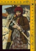 Albania Costumi - Albania